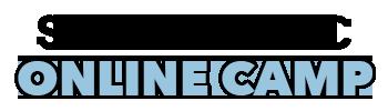 Camp Online 2020 Logo